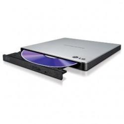 DVD RW LG GP57ES40 EXT silver slim