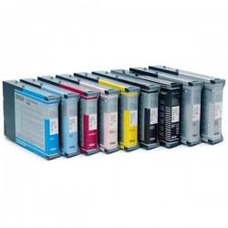 Epson originál ink C13T614400, yellow, 220ml, Epson Stylus pro 4400, 4450