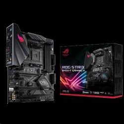 ASUS ROG STRIX B450-F GAMING II soc.AM4 B450 DDR4 ATX PCIe M.2 HDMI...