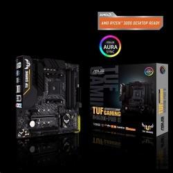 ASUS TUF GAMING B450M-PRO II soc.AM4 B450 DDR4 mATX M.2 USB-C HDMI...
