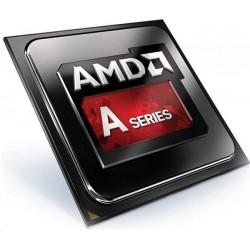 AMD, Bristol Ridge A8 4C/4T 9600 (3.1/3.4GHz,2MB,65W,AM4) TRAY,...