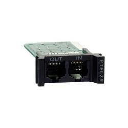 APC Analog Telephone (ADSL, ISDN2)  Protection Module PTEL2R