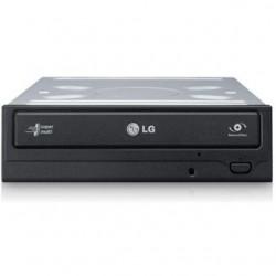 DVD RW LG GH24NSD1 bulk black GH24NSD1AUAA10B