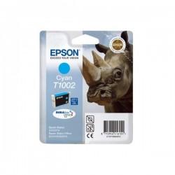 Epson originál ink C13T10024010, cyan, 11,1ml, Epson Stylus Office B40W, BX600FW