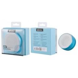 Aligator Mini speaker PLUS F2724 s FM rádiem, blue 2400135