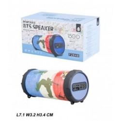 Aligator Bluetooth Portable Speaker PLUS Mini F2848, Deer 2400173
