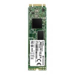 TRANSCEND MTS830S 512GB SSD disk M.2, 2280 SATA III 6Gb/s (3D TLC),...