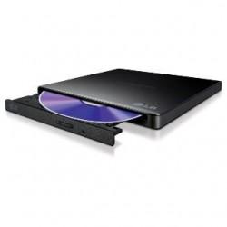 DVD RW  LG GP57EB40 EXT black slim