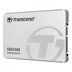 TRANSCEND SSD230S 2TB SSD disk 2.5' SATA III, 3D TLC, Aluminium...