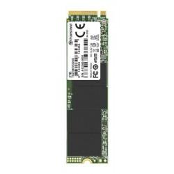 TRANSCEND MTE220S 2TB SSD disk M.2 2280, PCIe Gen3 x4 NVMe 1.3 (3D...