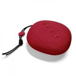 PLATINET SPEAKER PMG11 BLUETOOTH 4.2 6W IPX5 RED [44481] PMG11R