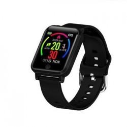 "IMMAX chytré hodinky TEMP WATCH/ 1,3"" TFT/ DA14585/ BT 4.0/ IP67/..."