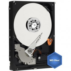 Western Digital HDD CAVIAR Blue 500GB SATA3 WD5000AZRZ