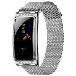 "IMMAX chytré hodinky Crystal Fit, 1,08"" TFT, RLC8762C, BT 5.0,..."