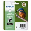 Epson originál ink C13T15904010, gloss optimizér, Epson Stylus Photo R2000