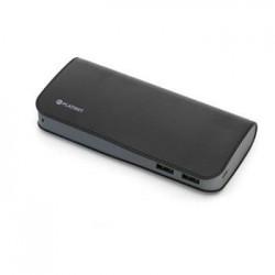 PLATINET POWER BANK 11000mAh, micro USB, black PMPB11LB