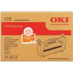 fuser OKI C710 43854903