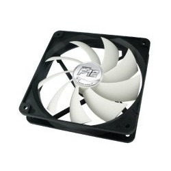 COOLER Arctic Cooling FAN 8 TC - ventilator AFACO-080T0-GBA01