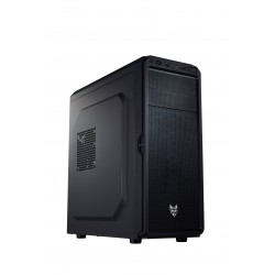 FSP/Fortron ATX Midi Tower CMT110 Black POC0000024