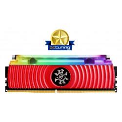 8GB DDR4-3600MHZ ADATA XPG Spectrix D80 AX4U360038G17-SR80