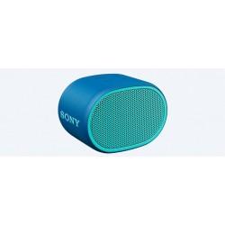 Sony bezdr. reproduktor SRS-XB01 ,BT,modrý SRSXB01L.CE7