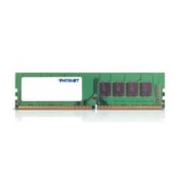 4GB DDR4-2666MHz Patriot CL19 SR 256x16 PSD44G266682