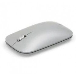 Microsoft Surface Mobile Mouse Bluetooth 4.0, Platinum KGY-00006