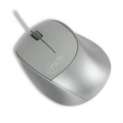 ARCTIC Mouse M121 L wire mouse MOACO-M1210-BLA01