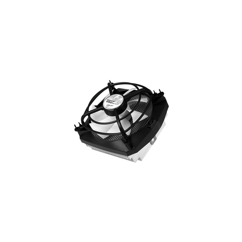 COOLER Arctic Cooling Alpine64 Pro rev.2 UCACO-A64D2-GBA01