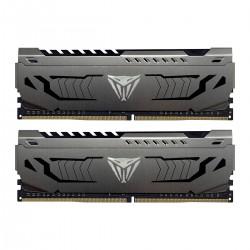 16GB DDR4-3200MHz Patriot Viper Steel CL16, kit 2x8GB PVS416G320C6K