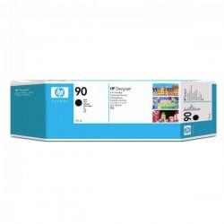 HP originál ink C5059A, No.90, black, 775ml, HP DesignJet 4000, 4000ps