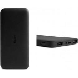 Xiaomi Redmi 10000mAh Power Bank Black 6934177716881