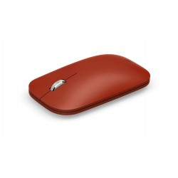 Microsoft Surface Mobile Mouse Bluetooth 4.0, Poppy Red KGY-00056
