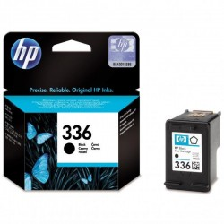 HP originál ink C9362EE, No.336, black, 210str., 5ml, HP Photosmart 325, 375, 8150, C3180, DJ-5740, 6540 C9362EE#BA3