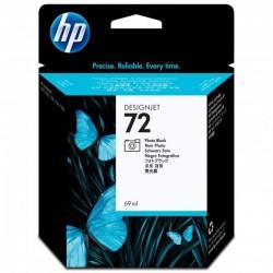 HP originál ink C9397A, No.72, photo black, 69ml, HP Designjet T1100, T770