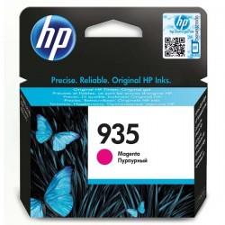 HP originál ink C2P21AE, No.935, magenta, HP Officejet 6812,6815,Officejet Pro 6230,6830,6835 C2P21AE#BGY