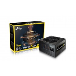 FSP/Fortron HYPER K PRO 500 retail, 85%, 500W PPA5008900