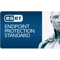 Predĺženie ESET Endpoint Protection Standard 26PC-49PC / 2 roky...
