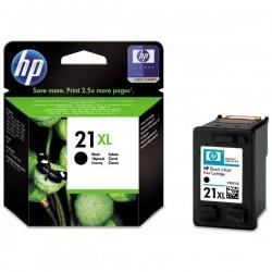 HP originál ink C9351CE#UUQ, No.21XL, black, 475str., 12ml, HP PSC-1410, DeskJet F380, OJ-4300, Deskjet F2300