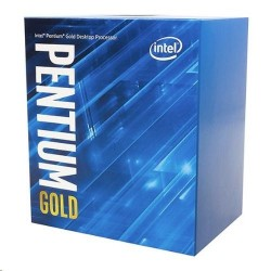 Intel® Pentium®, Gold G6500-4.10GHz,4MB,LGA1200, BOX, HD Graphics...