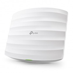 TP-LINK AC1750 Ceiling Mount Dual-Band Wi-Fi Access Point, 2×...