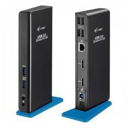 i-tec USB 3.0/USB-C Dual HDMI Docking Station U3DUALHDMIDOCK