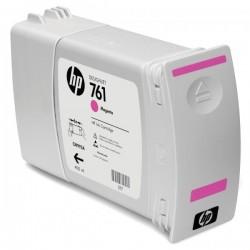 HP originál ink CM993A, magenta, 400ml, No.761, HP DesignJet T7100
