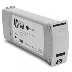 HP originál ink CM997A, matte black, 775ml, No.761, HP DesignJet T7100
