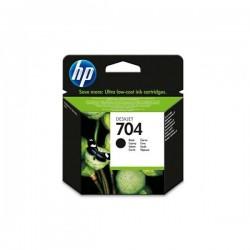HP originál ink CN692AE, No.704, čierna, 480str., 6mlml, HP Deskjet 2060