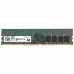 DIMM DDR4 8GB 3200Mhz TRANSCEND U-DIMM 1Rx16 1Gx16 CL22 1.2V...