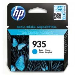 HP originál ink C2P20AE, No.935, cyan, HP Officejet 6812,6815,Officejet Pro 6230,6830,6835 C2P20AE#BGY