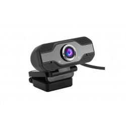 Odsama WebCam webkamera 1080p čierna USB