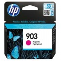 HP originál ink T6L91AE, No.903, magenta, 315str., 4ml, HP Officejet 6962,Pro 6960,6961,6963,6964,6965,6966