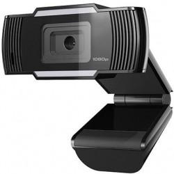 NATEC webcam Lori plus Full HD 1080p autofocus